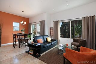 Photo 13: HILLCREST Townhouse for sale : 2 bedrooms : 4046 Centre St. #1 in San Diego