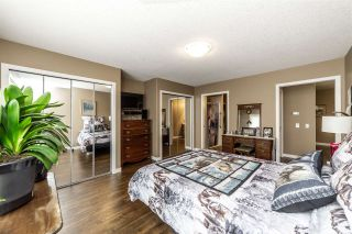 Photo 9: 31 8602 SOUTHFORT Drive: Fort Saskatchewan House Half Duplex for sale : MLS®# E4218887