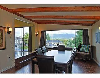 """Photo 5: 9140 WILBERFORCE Street in Burnaby: The Crest House for sale in """"THE CREST"""" (Burnaby East)  : MLS®# V790163"""