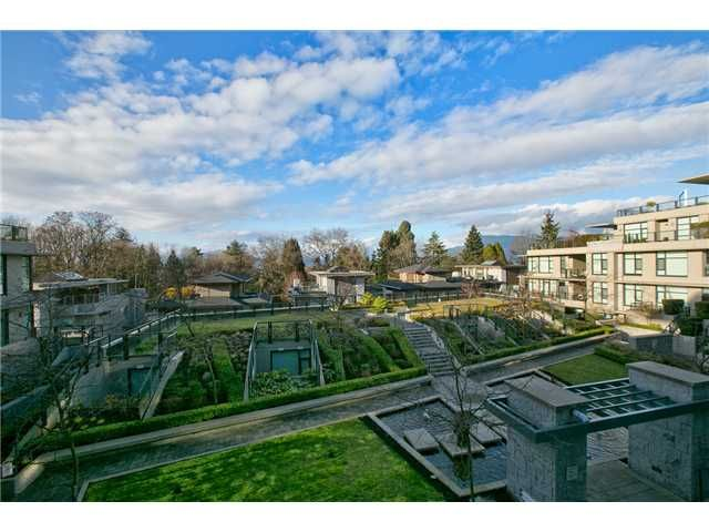 """Photo 43: Photos: 201 6093 IONA Drive in Vancouver: University VW Condo for sale in """"THE COAST"""" (Vancouver West)  : MLS®# V1047371"""