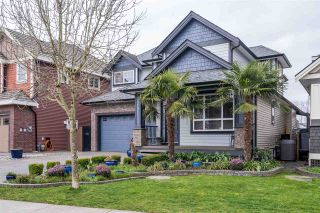 "Photo 2: 8151 211 Street in Langley: Willoughby Heights House for sale in ""Yorkson"" : MLS®# R2558889"