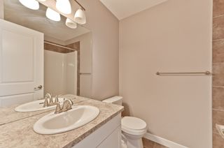 Photo 18: 4075 Allan Cres SW in Edmonton: Ambleside House Half Duplex for sale : MLS®# E4151549
