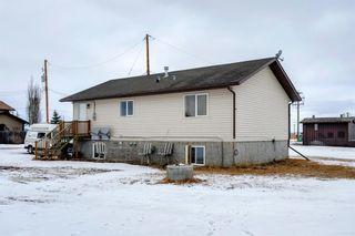 Photo 28: 117 Brooks Street: Aldersyde Detached for sale : MLS®# A1071793