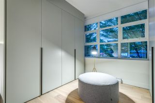 """Photo 15: 203 189 NATIONAL Avenue in Vancouver: Downtown VE Condo for sale in """"The Sussex"""" (Vancouver East)  : MLS®# R2547128"""