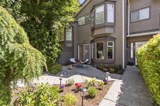 """Main Photo: 8824 FINCH Court in Burnaby: Forest Hills BN Townhouse for sale in """"Primrose Hill"""" (Burnaby North)  : MLS®# R2598518"""
