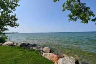 Photo 1: 2388 Lakeshore Drive in Ramara: Brechin House (Bungalow) for sale : MLS®# S4752620