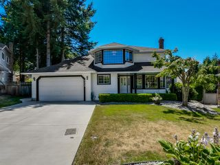 Photo 1: 5908 Boundary Place in Surrey: Panorama Ridge House for sale