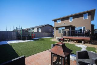 Photo 47: 712 Redwood Crescent in Warman: Residential for sale : MLS®# SK855808
