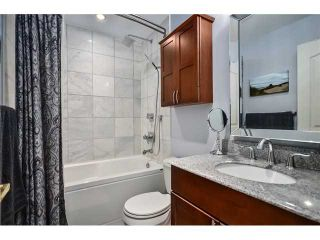 Photo 6: 2304 VINE ST in Vancouver: Kitsilano Townhouse for sale (Vancouver West)  : MLS®# V1004332