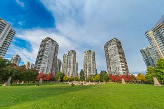 """Photo 37: 3503 1495 RICHARDS Street in Vancouver: Yaletown Condo for sale in """"Azura II"""" (Vancouver West)  : MLS®# R2624854"""
