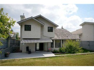 Photo 19:  in CALGARY: Signl Hll_Sienna Hll Residential Detached Single Family for sale (Calgary)  : MLS®# C3580452
