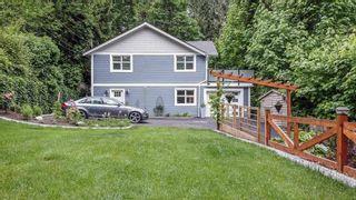 Photo 1: 24712 110 Avenue in Maple Ridge: Albion House for sale : MLS®# R2587423