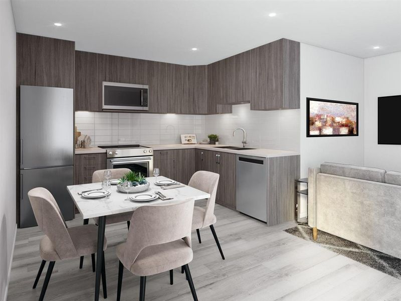 FEATURED LISTING: 8 - 3629 RAE Avenue Vancouver
