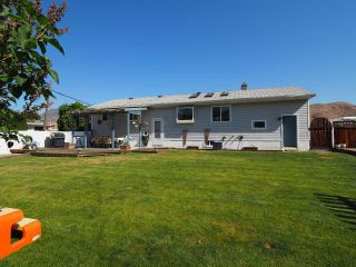 Photo 20: 2397 GLENVIEW Avenue in : Brocklehurst House for sale (Kamloops)  : MLS®# 146189