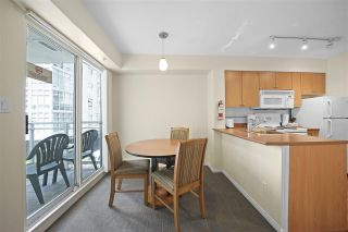 Photo 9: 305 910 BEACH AVENUE in Vancouver: Yaletown Condo for sale (Vancouver West)  : MLS®# R2459632