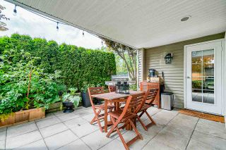 """Photo 23: 114 6336 197 Street in Langley: Willoughby Heights Condo for sale in """"Rockport"""" : MLS®# R2477551"""