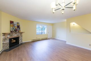 Photo 6: 3450 NAIRN AVENUE in Vancouver East: Champlain Heights Townhouse for sale ()  : MLS®# R2032614