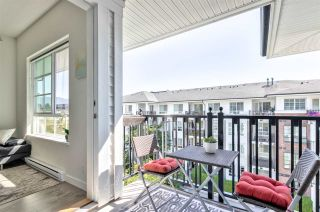 Photo 11: 412 545 FOSTER AVENUE in Coquitlam: Coquitlam West Condo for sale : MLS®# R2483161
