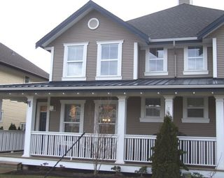 Photo 2: 7009 180th Street in PROVINCETON: Home for sale : MLS®# F2903882