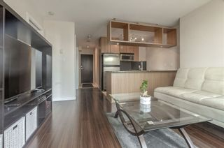 Photo 5: 1205 1010 RICHARDS STREET in Vancouver West: Yaletown Home for sale ()  : MLS®# R2307121