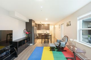 """Photo 3: 204 7908 15TH Avenue in Burnaby: East Burnaby Condo for sale in """"SAXON"""" (Burnaby East)  : MLS®# R2541714"""