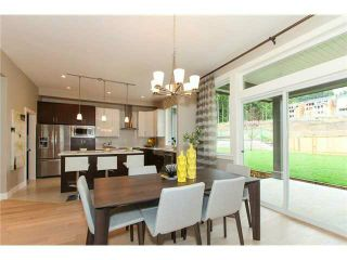 Photo 18: 3485 CHANDLER Street in Coquitlam: Burke Mountain House for sale : MLS®# V1117168