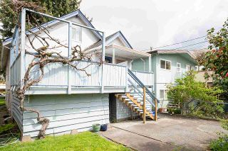 Photo 28: 3116 E 5TH Avenue in Vancouver: Renfrew VE House for sale (Vancouver East)  : MLS®# R2573396