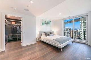 """Photo 23: 2001 620 CARDERO Street in Vancouver: Coal Harbour Condo for sale in """"Cardero"""" (Vancouver West)  : MLS®# R2563409"""