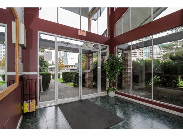 "Main Photo: 206 1167 PIPELINE Road in Coquitlam: New Horizons Condo for sale in ""GLENWOOD PLACE"" : MLS®# V1091998"
