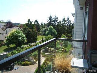 Photo 4: 412 4394 West Saanich Rd in VICTORIA: SW Royal Oak Condo for sale (Saanich West)  : MLS®# 701831