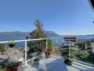 Photo 3: 557 Marine View in COBBLE HILL: ML Cobble Hill House for sale (Malahat & Area)  : MLS®# 809464