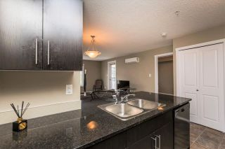 Photo 5: 217 18126 77 Street in Edmonton: Zone 28 Condo for sale : MLS®# E4241570