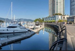 Photo 21: 1204 620 CARDERO Street in Vancouver: Coal Harbour Condo for sale (Vancouver West)  : MLS®# R2531754