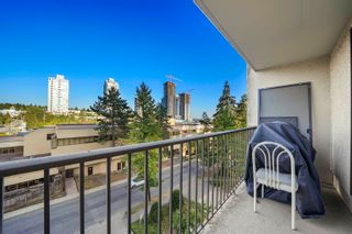Photo 17: 505 9595 ERICKSON Drive in Burnaby: Sullivan Heights Condo for sale (Burnaby North)  : MLS®# R2621758