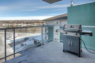 Photo 26: 432 3111 34 AV NW in Calgary: Varsity Apartment for sale : MLS®# C4288663