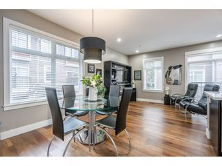 "Photo 4: 24 2689 PARKWAY Drive in Surrey: King George Corridor Townhouse for sale in ""ALLURE"" (South Surrey White Rock)  : MLS®# R2553960"