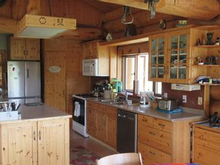 Photo 15: 351035A Range Road 61: Rural Clearwater County Detached for sale : MLS®# C4297657