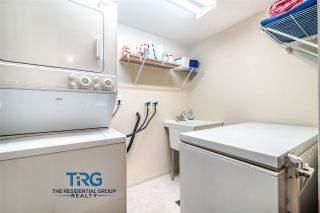 """Photo 17: 1563 BOWSER Avenue in North Vancouver: Norgate Townhouse for sale in """"ILLAHEE"""" : MLS®# R2523734"""