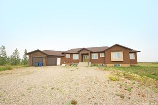 Photo 1: 142 Rock Pointe Crescent in Pilot Butte: Residential for sale : MLS®# SK867796