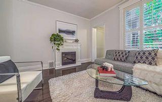 Photo 3: 195 Munro Street in Toronto: South Riverdale House (2-Storey) for sale (Toronto E01)  : MLS®# E4849891