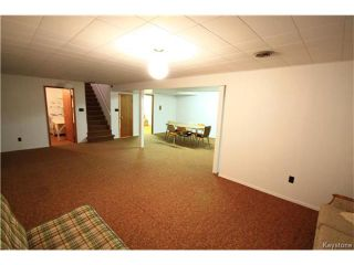 Photo 14: 116 Second Avenue Southwest in St Jean Baptiste: R17 Residential for sale : MLS®# 1630644