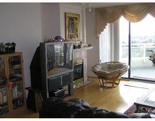 """Photo 3: 1201 6080 MINORU Boulevard in Richmond: Brighouse Condo for sale in """"HORIZON"""" : MLS®# V645312"""