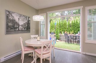 """Photo 7: 16 3470 HIGHLAND Drive in Coquitlam: Burke Mountain Townhouse for sale in """"BRIDLEWOOD"""" : MLS®# R2121157"""