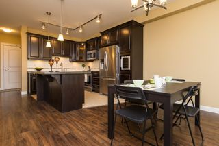 """Photo 19: 203 8258 207A Street in Langley: Willoughby Heights Condo for sale in """"YORKSON CREEK"""" : MLS®# R2065419"""