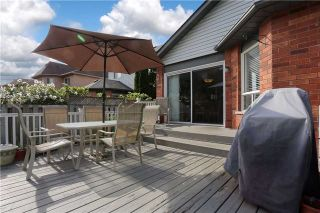 Photo 13: 3073 Country Lane in Whitby: Williamsburg House (2-Storey) for sale : MLS®# E3616748
