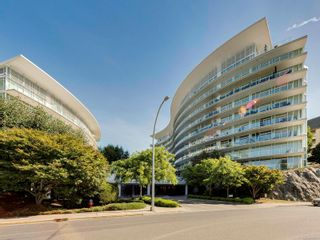 Photo 1: 706 66 Songhees Rd in : VW Victoria West Condo for sale (Victoria West)  : MLS®# 883851