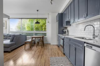 """Photo 7: 202 683 E 27TH Avenue in Vancouver: Fraser VE Condo for sale in """"NOW Development"""" (Vancouver East)  : MLS®# R2498709"""