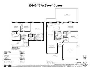 """Photo 40: 10248 159A Street in Surrey: Guildford House for sale in """"Somerset"""" (North Surrey)  : MLS®# R2533227"""