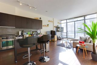 """Photo 13: 213 121 BREW Street in Port Moody: Port Moody Centre Condo for sale in """"ROOM (AT SUTERBROOK)"""" : MLS®# R2551118"""