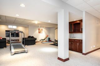 Photo 25: 103 River Pointe Drive in Winnipeg: River Pointe Residential for sale (2C)  : MLS®# 202113431